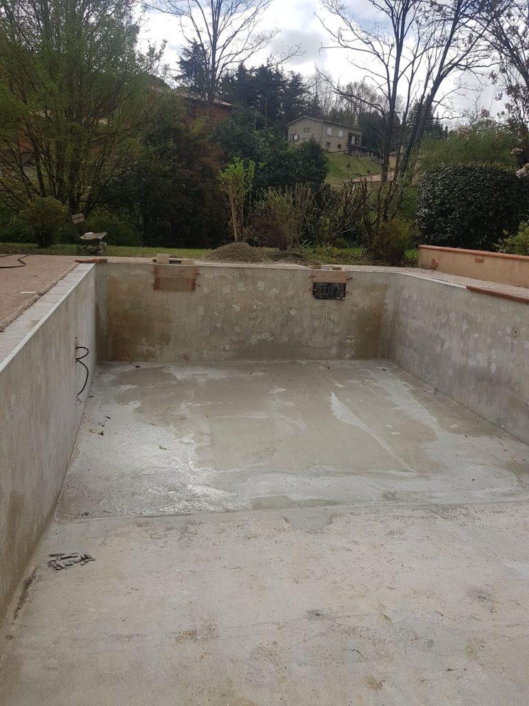 Rénovation de piscines Castanet Tolosan