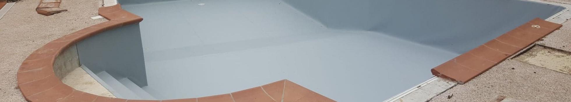Rénovation de piscine à Castanet- Tolosan